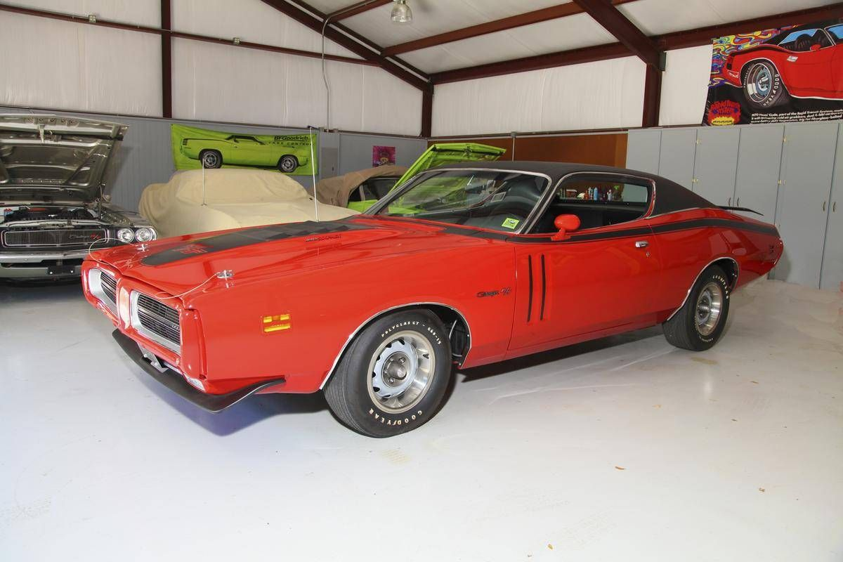 1971 Dodge Charger R/T for sale #1956119 - Hemmings Motor News ...