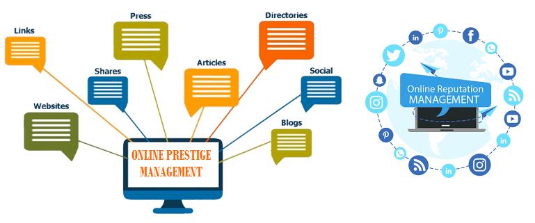 Best Online Reputation Management Services OPM Online