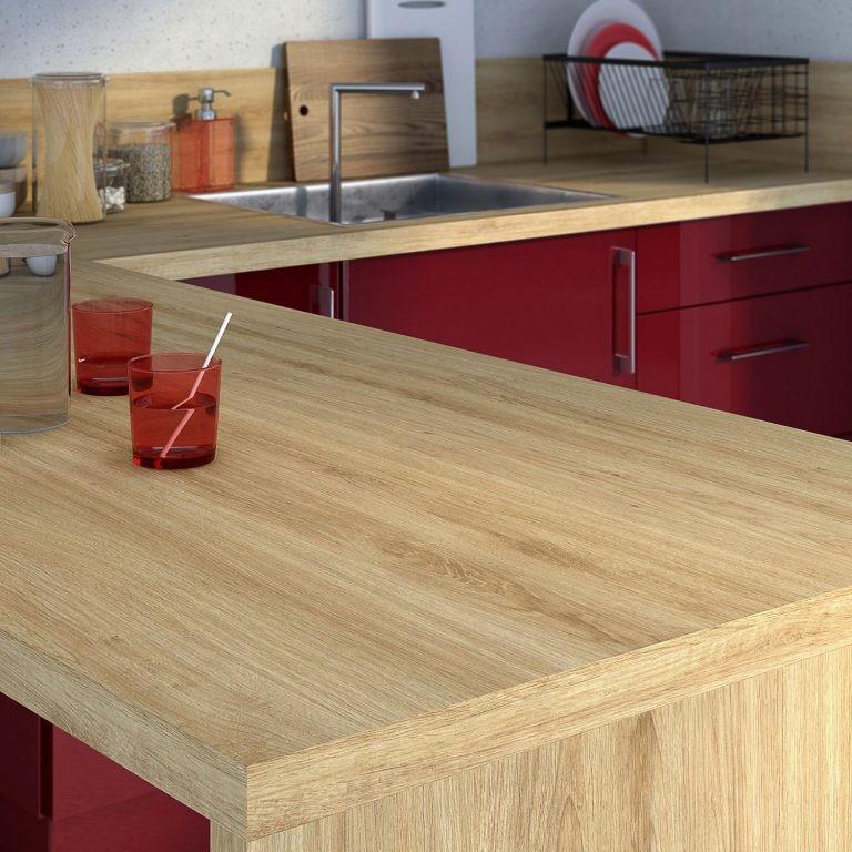Decoupe Plan De Travail Stratifie Leroy Merlin Maison Design Bahbe Plan De Travail Cuisine Plan De Travail Meuble Cuisine