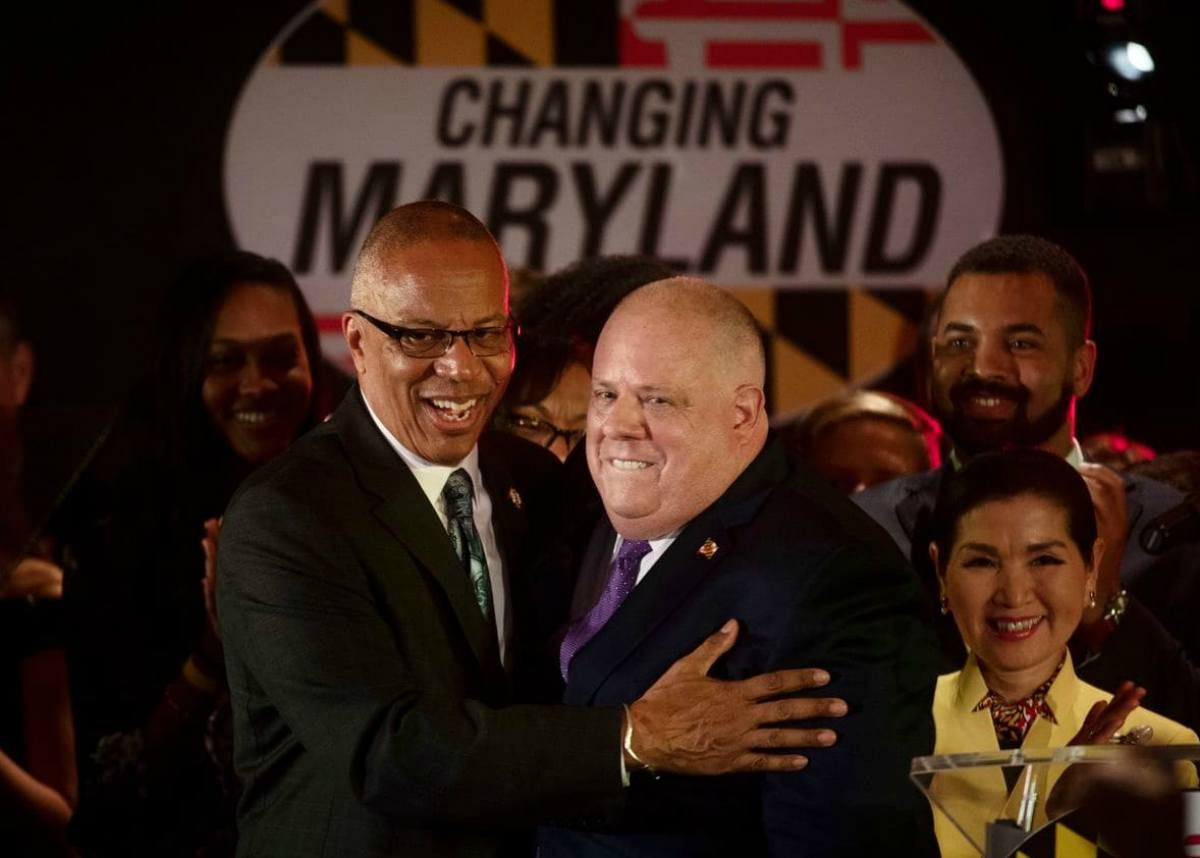 Maryland Voters Support Sports Betting, But Their Voices