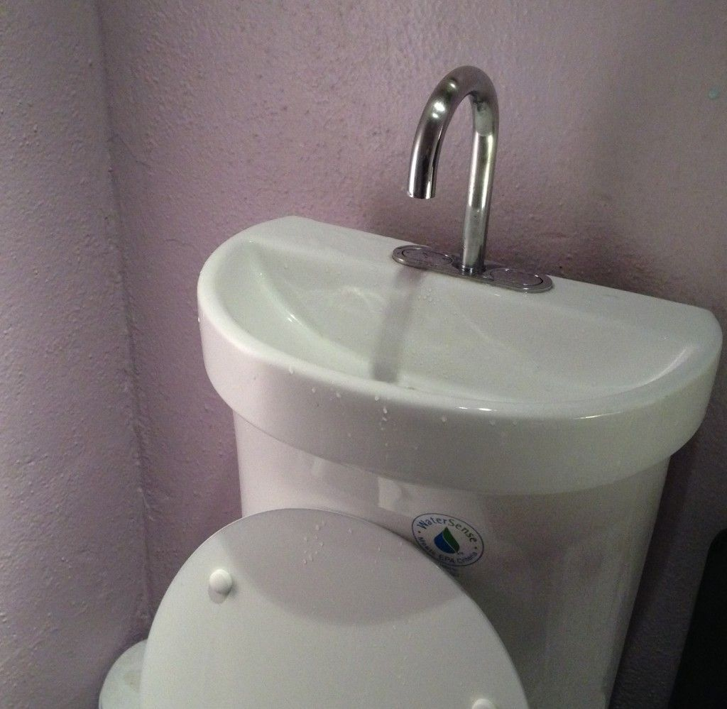 Related Image Sink Over Toilet Toilets And Sinks