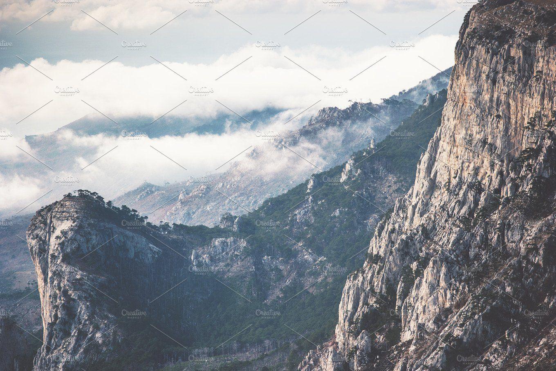 Rocky Mountains Landscape Mountain Landscape Nature Photos Nature Photo Wallpaper