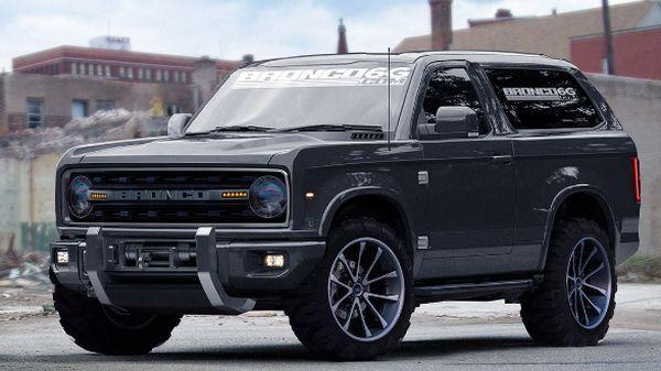 2017 Ford Bronco Price Release Date Specs Design Jeepuri Mașini
