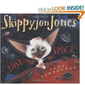 Skippyjon Jones The Loco Siamese Kitty Who Thinks He S A
