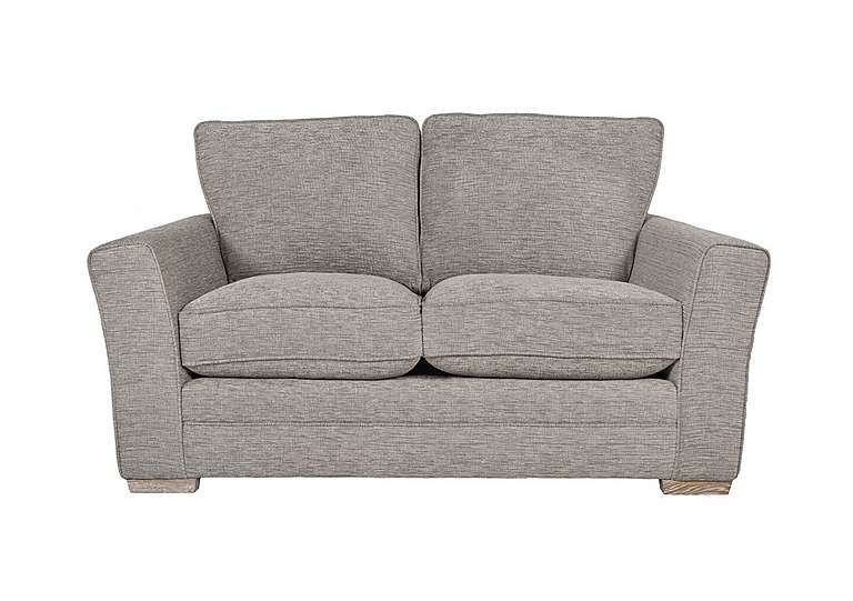 Furniture Village Ashridge 2 Seater Fabric Sofa Contemporary Style And  Fabulous Comfort At A Great Value