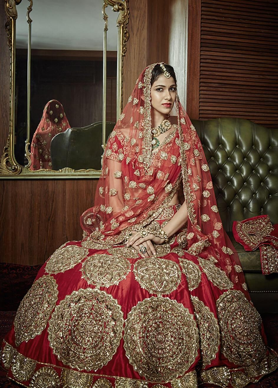 e01b3d4af2 New Manish Malhotra Bridal Lehenga Prices | High on self | Manish ...