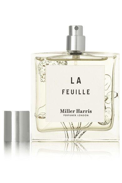 Miller Harris Perfumer's Library La Feuille Eau de Parfum