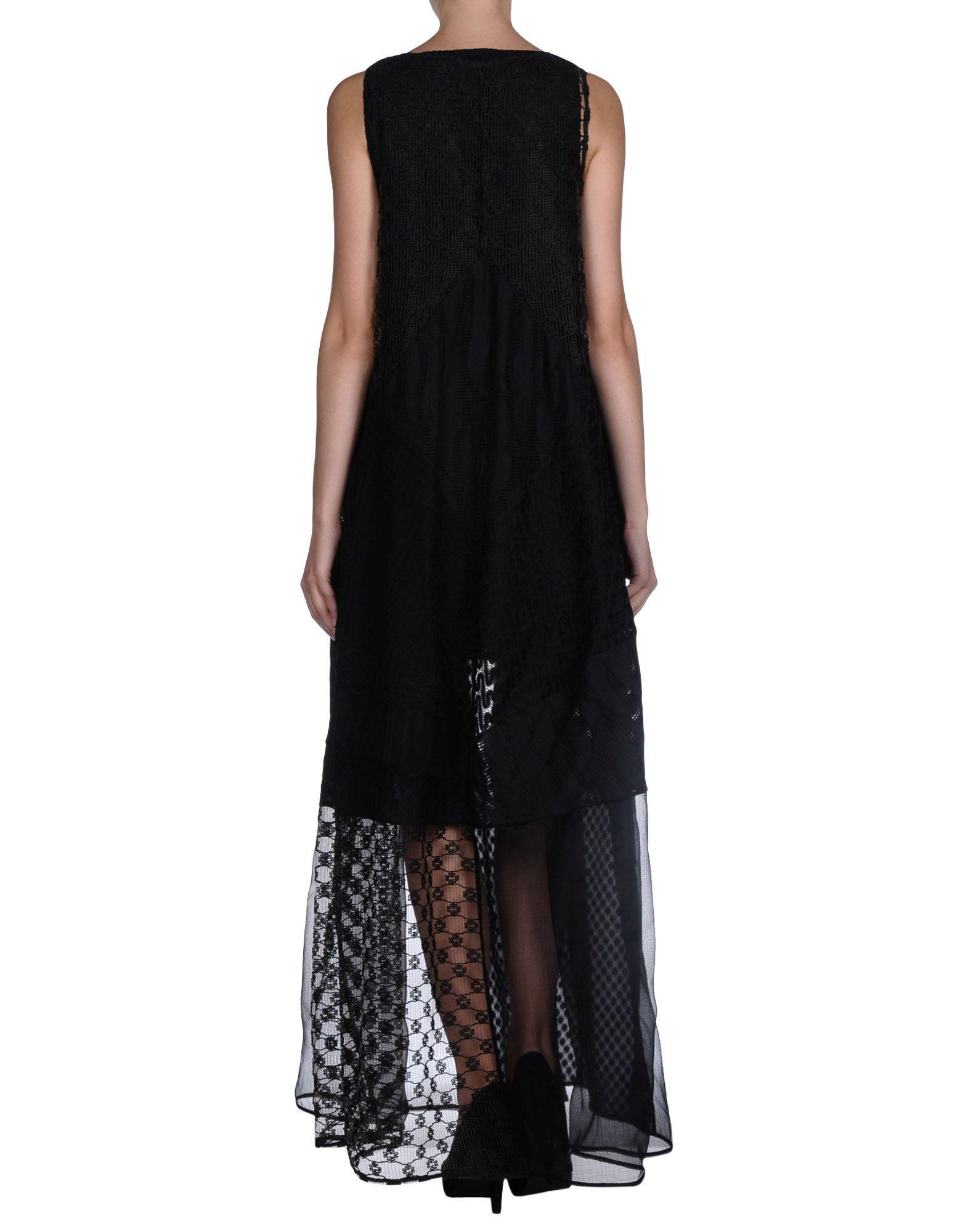 4a045a76abb Missoni Long Dress - Women Missoni Long Dresses online on YOOX Kuwait