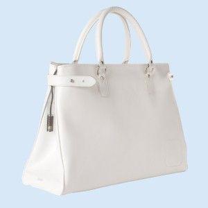 Richard Nicoll Designs Mobile Phone Charging Handbag