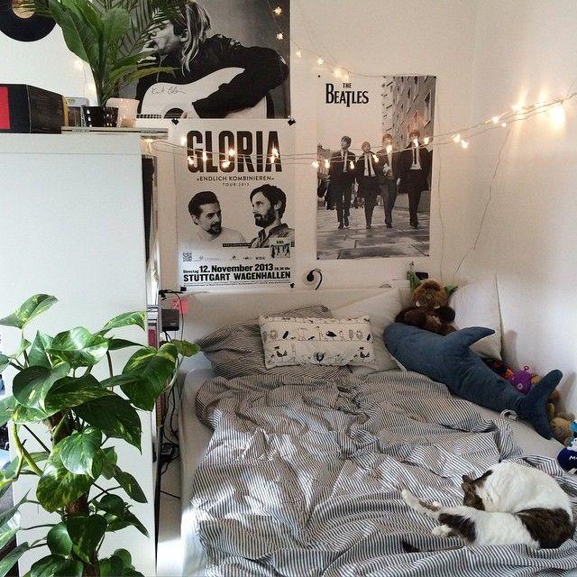 Wg Zimmer In Mannheim: Pinterest: @paledreamsx