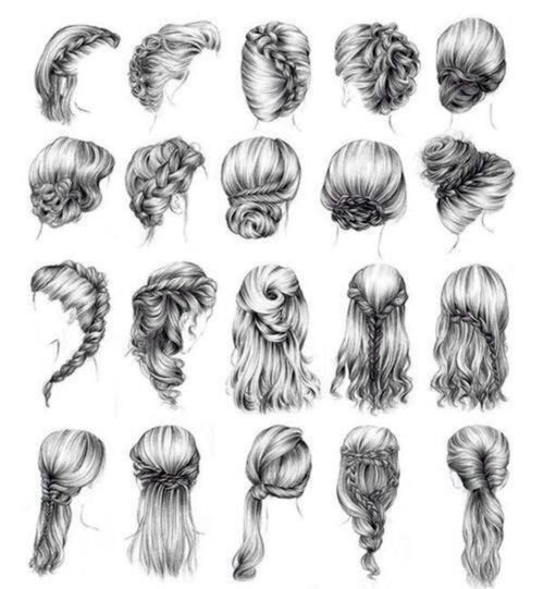 Another 15 Bridal Hairstyles Wedding Updos Hair Styles Long Hair Styles Bridal Hair
