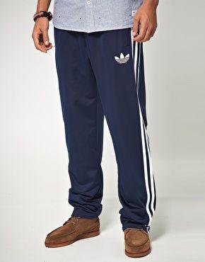 Pantalones de chándal Firebird de Adidas Originals 55 069ecc703e18f