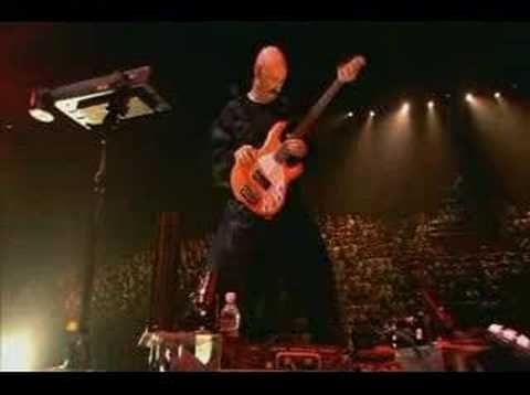 Peter Gabriel - Red Rain (Live) (+playlist)