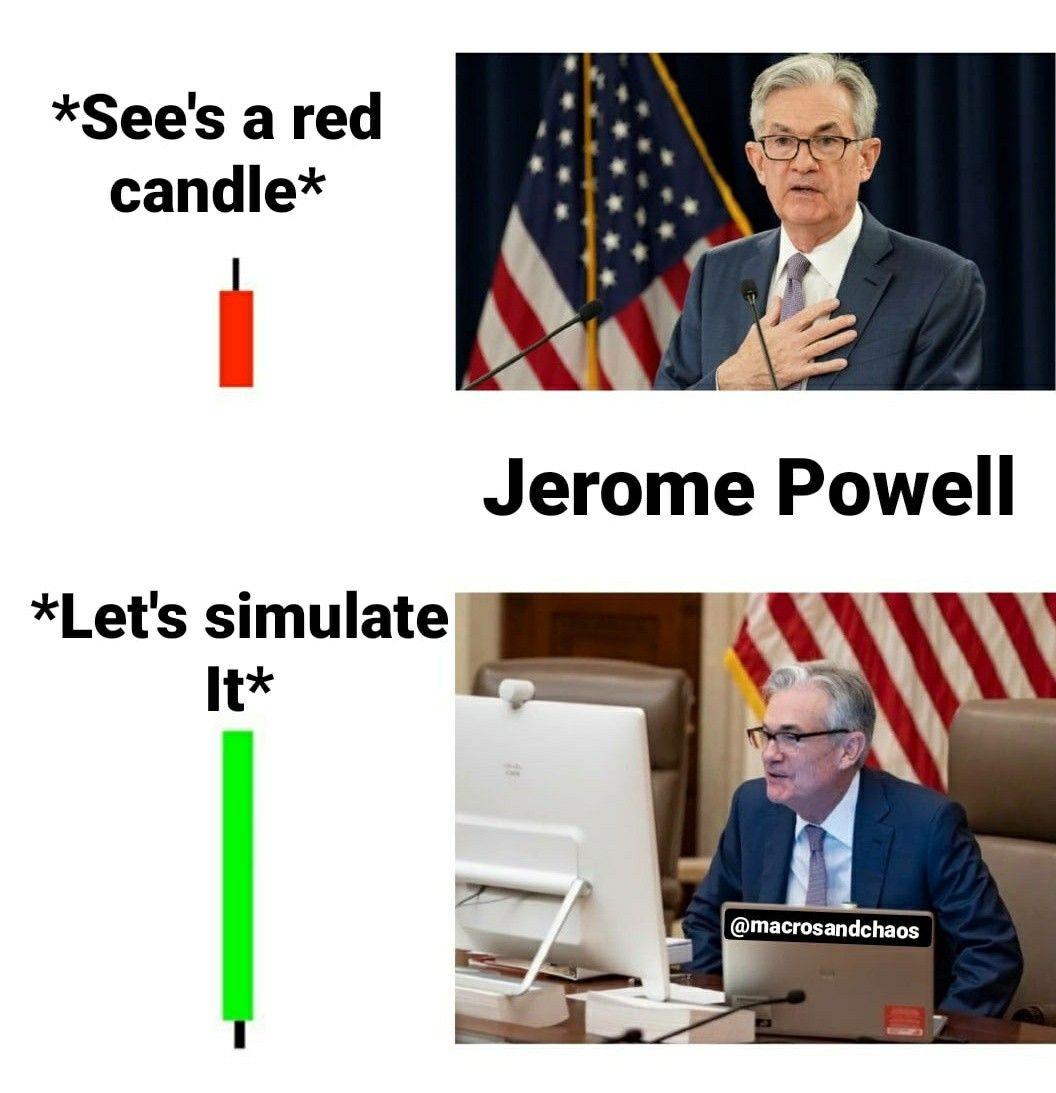 Pin On Trading Memes