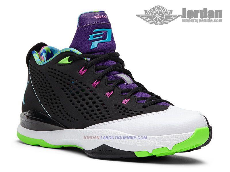 VII (Chris Paul) - Chaussure de Nike Air Jordan Basket-