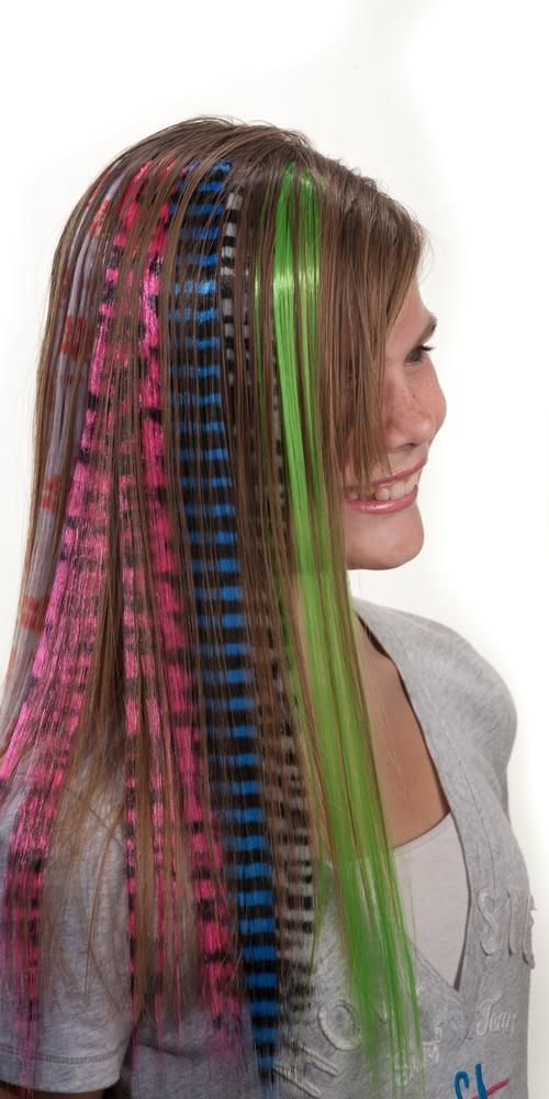 Giveaway Whitening Lightning Mane Colors Hair Extensions My Style