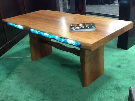 Fantastic Image Result For Wood Resin Led Tims Pool Table Wood Home Interior And Landscaping Ponolsignezvosmurscom