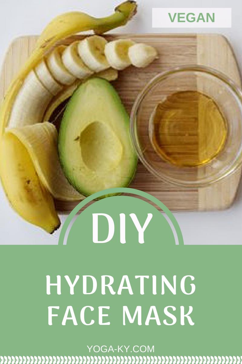 refreshing vegan facemask for dry skin   life motivation   pinterest
