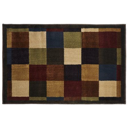 Better Homes And Gardens Bartley Woven Area Rug Or Runner Rug Size