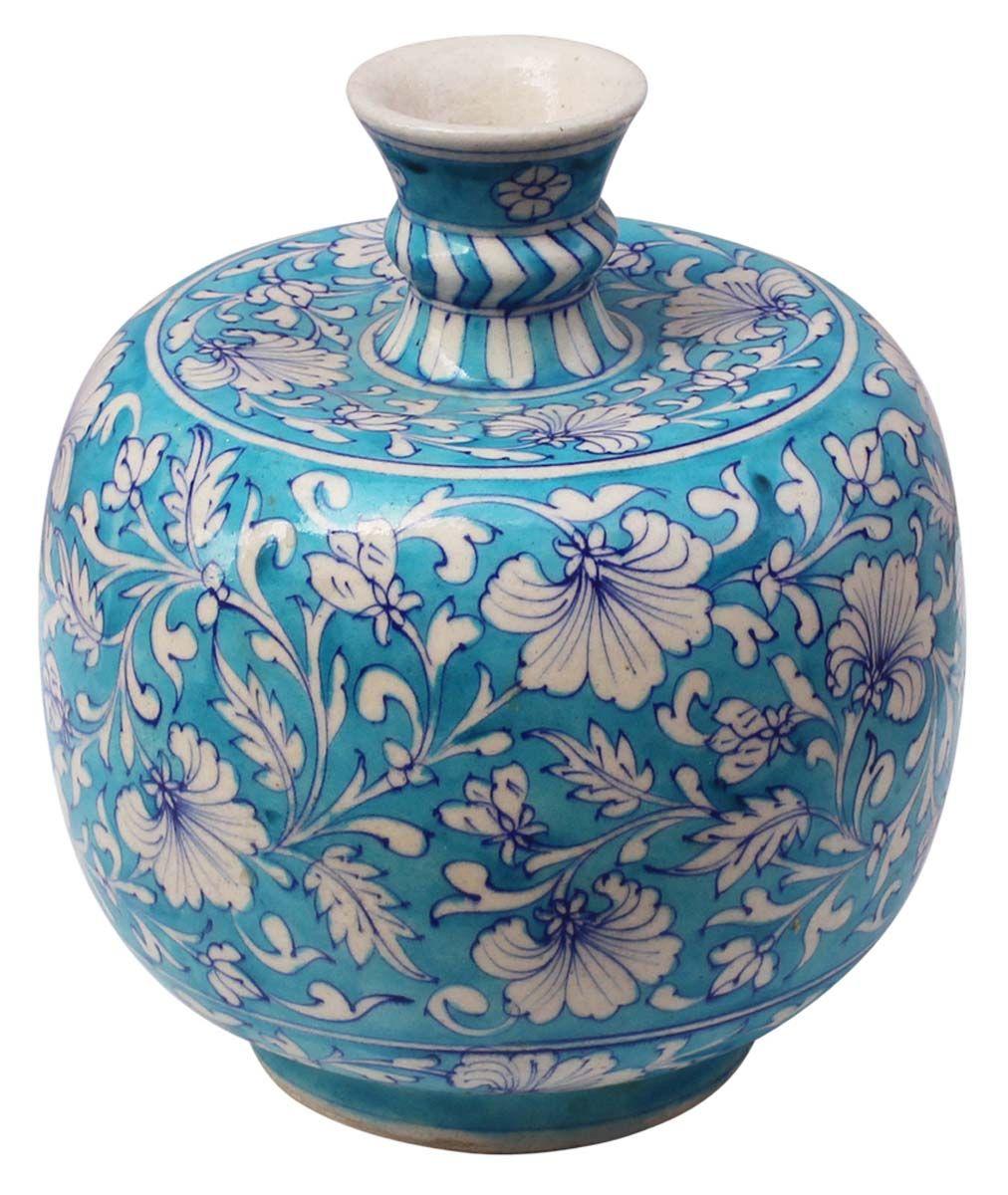 Bulk wholesale handmade 9 potshaped large ceramic flower