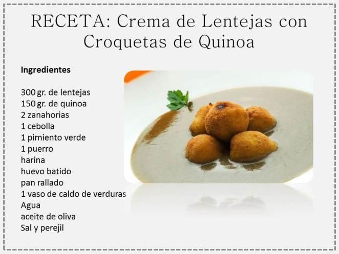 Image Result For Receta De Cocina Corta Escrita