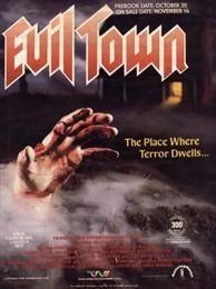 Evil Town / Город зла  (1977)