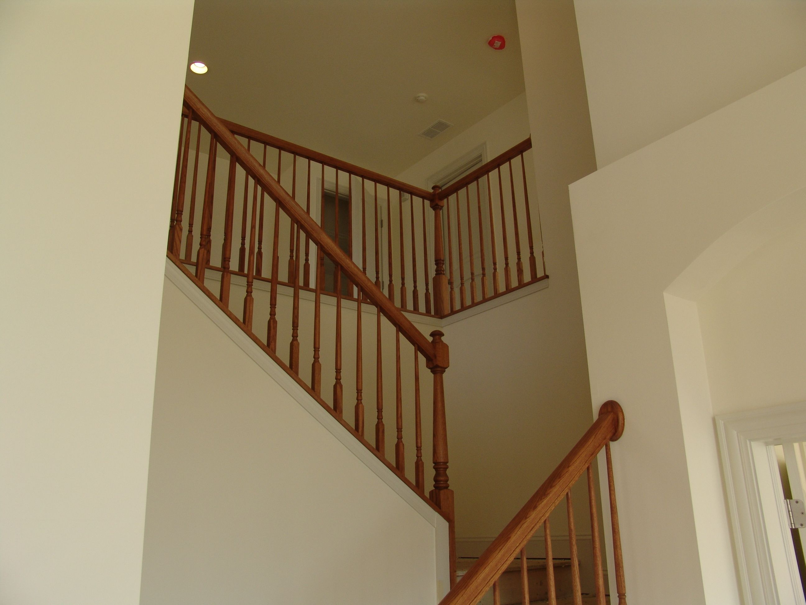 Best Wood Balusters With Images Wood Balusters Staircase 400 x 300