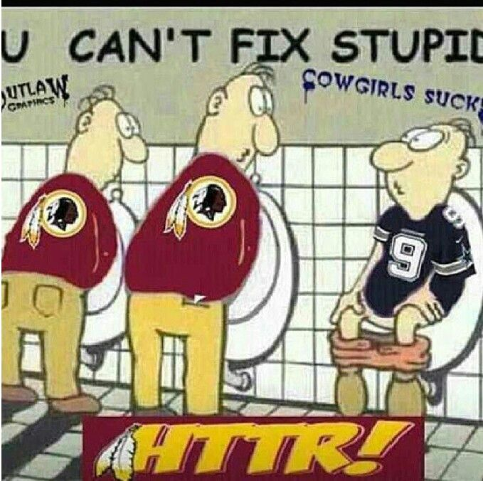 Sunday Night Football Quotes: Washington Redskins Image Found On Instagram