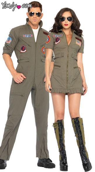 womens top gun costume top gun womens flight dress womens sexy air force costume sexy air force halloween costume