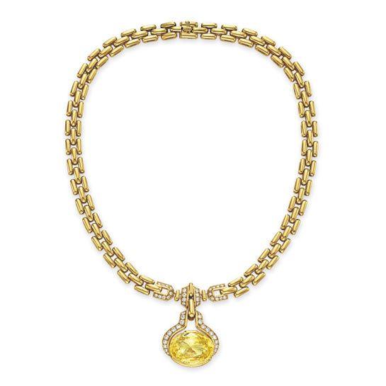 370e649d20528 De beaux diamants chez Christie s à New York   Joias, Semijoias e ...
