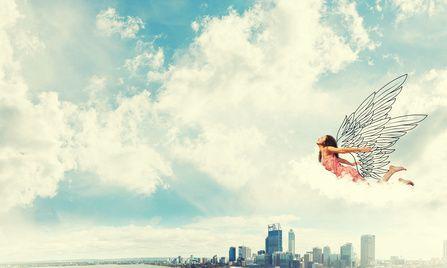 Traumdeutung badezimmer ~ Traumdeutung: fliegen können im traum fliegen zu können ist ein