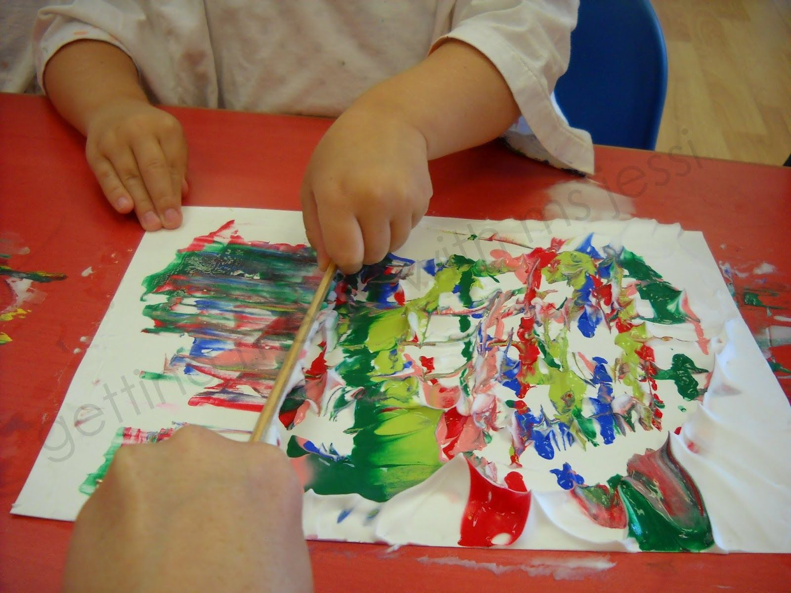 arts and crafts gift ideas for kids