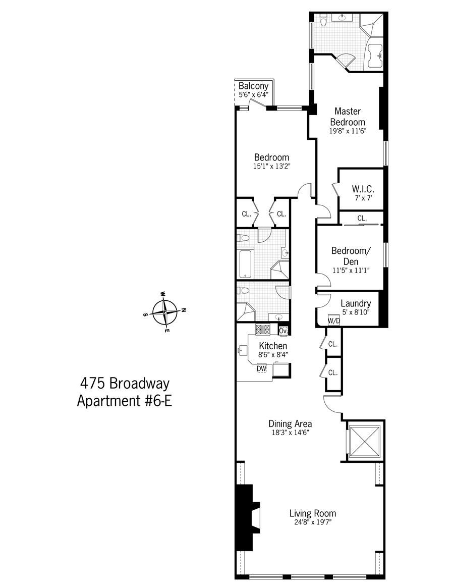 Mob Wives Sit Down Ever Since It Was Announced A Few Weeks Ago That Big Ang Was Getting A New Spin Loft Floor Plans Master Suite Floor Plan Porch House Plans