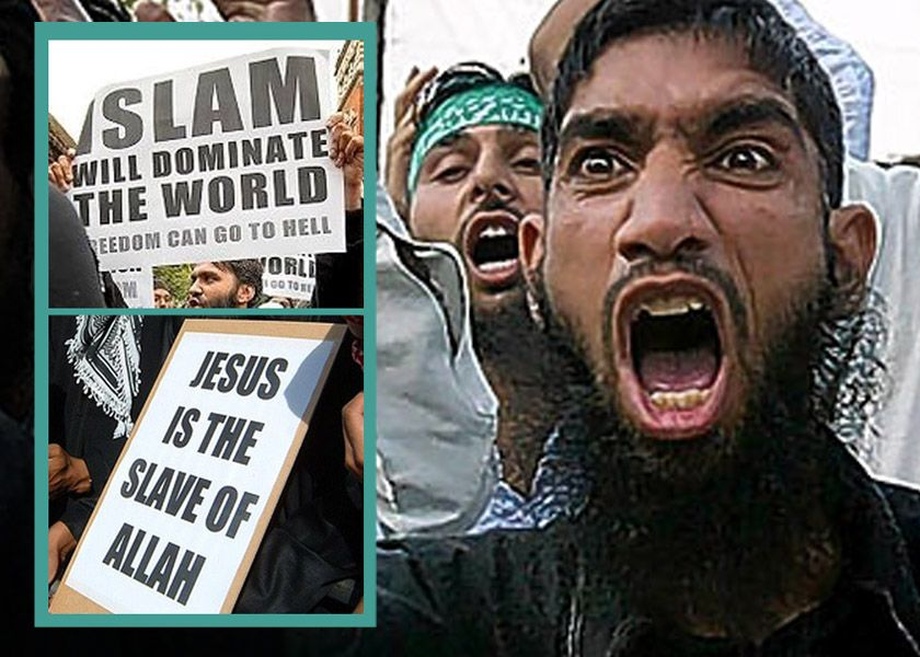 islam and isis Let's look at isis in the context of the larger muslim world and  if isis is part of  islam and representative of the true islamic teaching, one must.