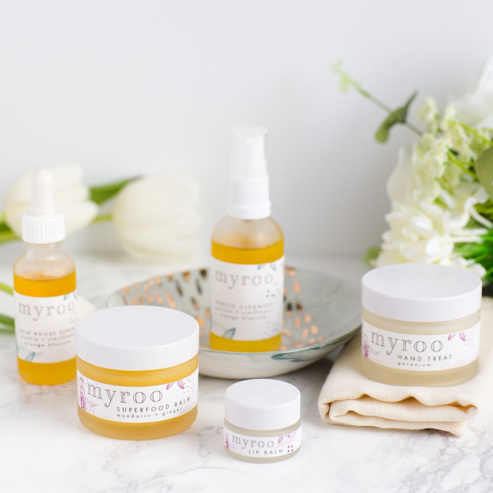Natural Skin Care Products Photography Natural Skin Care Products
