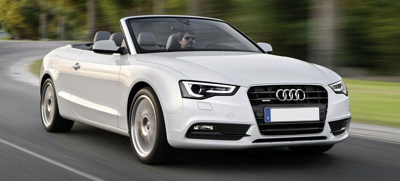 Audi A5 Cabriolet 1.8 TFSI 177ps S Line Leasing Audi a5