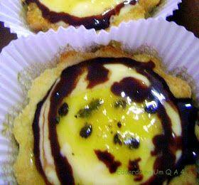 Massa Básica:   1,5 xícara de farinha de trigo   0,5 xícara de açúcar   0,5 xícara de margarina   02 gemas     Modo de Preparo:   M...