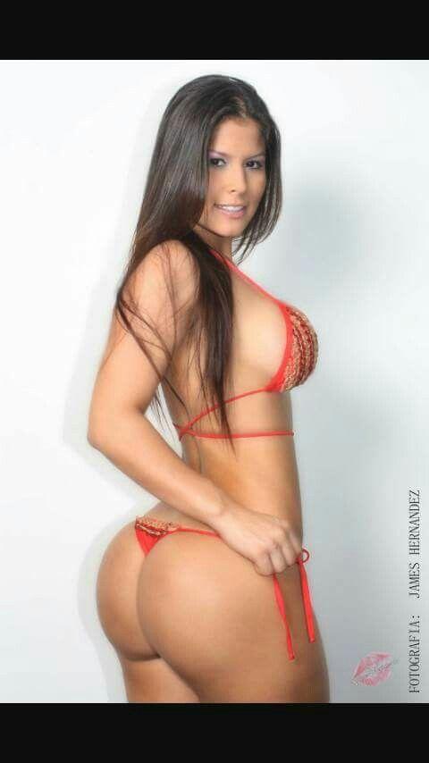 Colombian Girl Belleza Colombiana