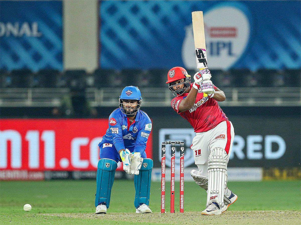 Ipl 2020 Sarfaraz Khan Bats Into Form With New Mindset In 2020 Ipl Cricket Teams Latest Cricket News