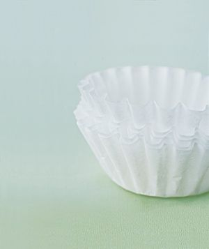 101 new uses for everyday things the multitasking hall of fame - Coffee Filter Uses