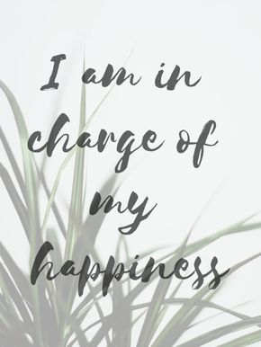 How Daily Affirmations Will Change Your Life - Mindful Minimal Me