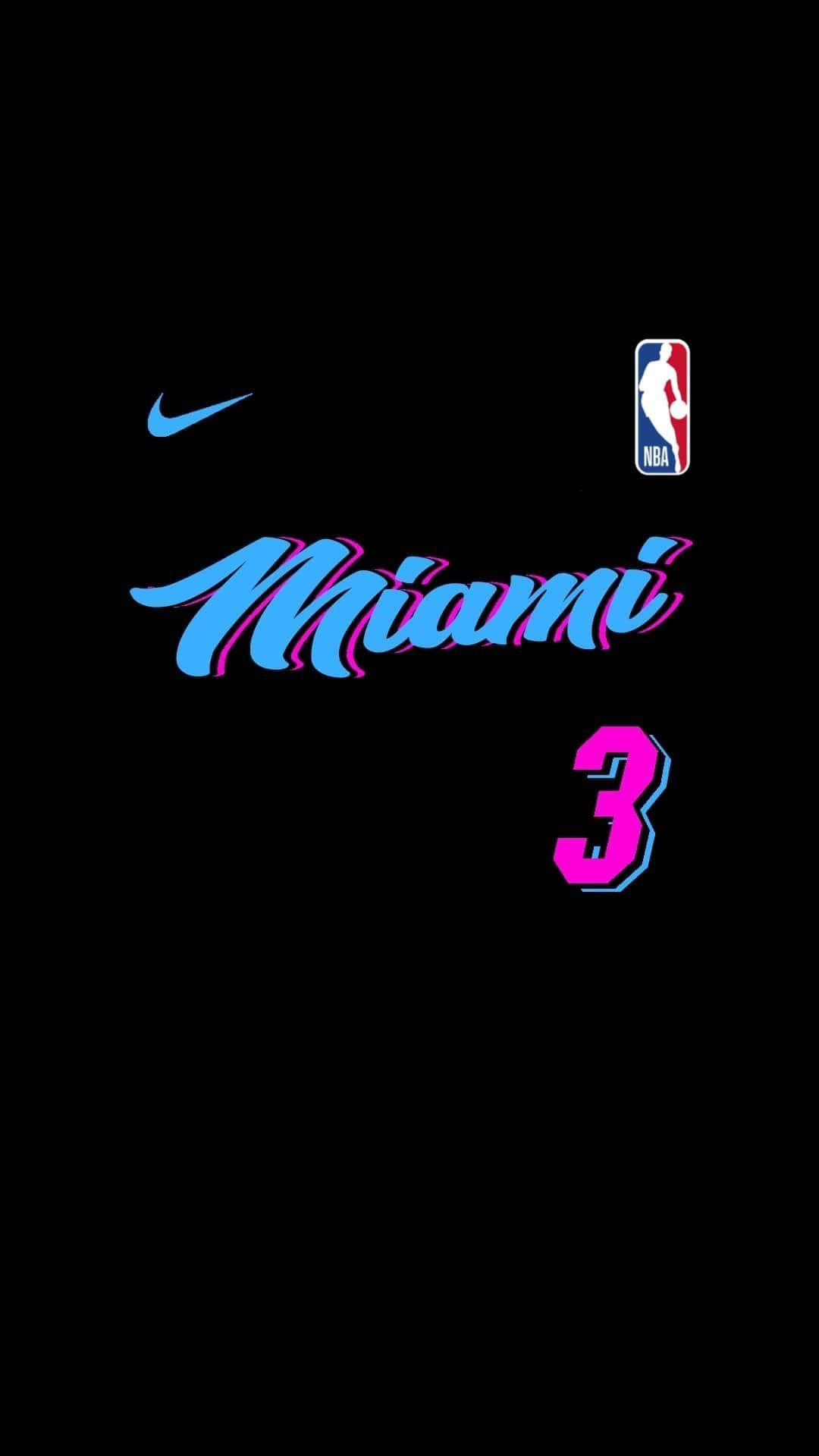 Nba Wallpaper Miami Heat