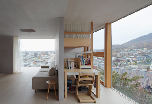 Wooden small japanese living room | Small Spaces | Pinterest | Small ...
