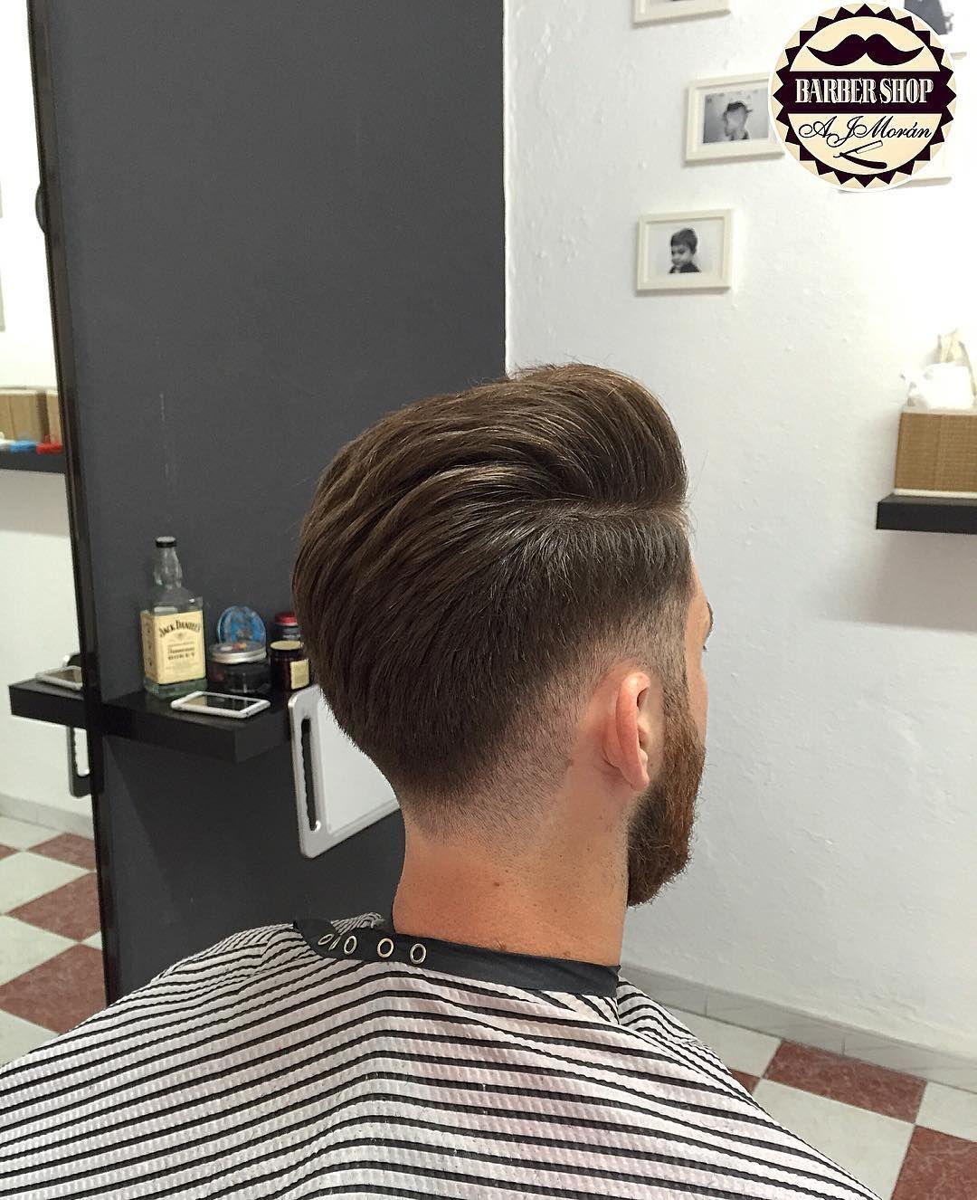 #barbershopAJMoran #barbershop #barber #barbero #barberia #americancrew #beard #internationalbarbers #barbershopconnect #barberlife #barberlove by barbershopajmoran