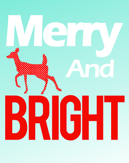 Merry and Bright   A Spoonful of Sugar