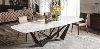 Image result for mesa de comedor en marmol ovalada | Cosas que ...