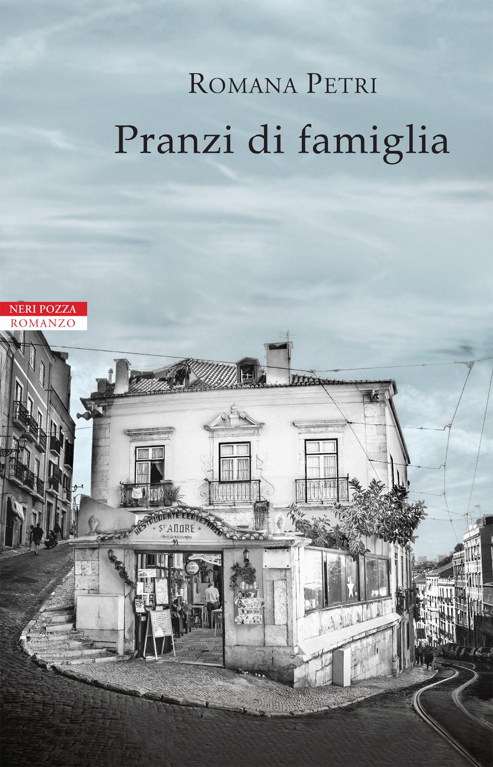Neri Pozza Editore Pranzi Di Famiglia Libri Libri Online Libri Consigliati