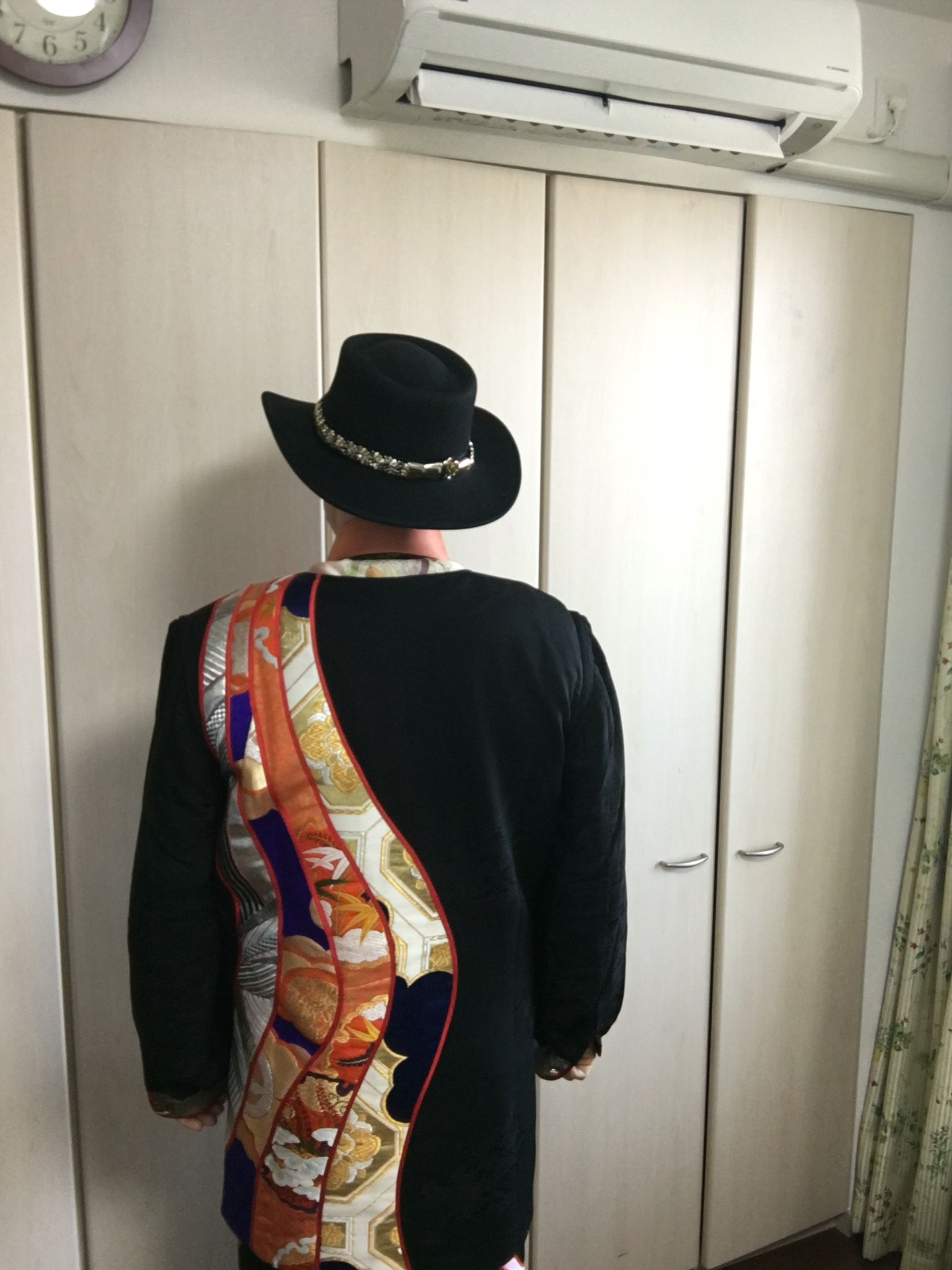 Style 5 back