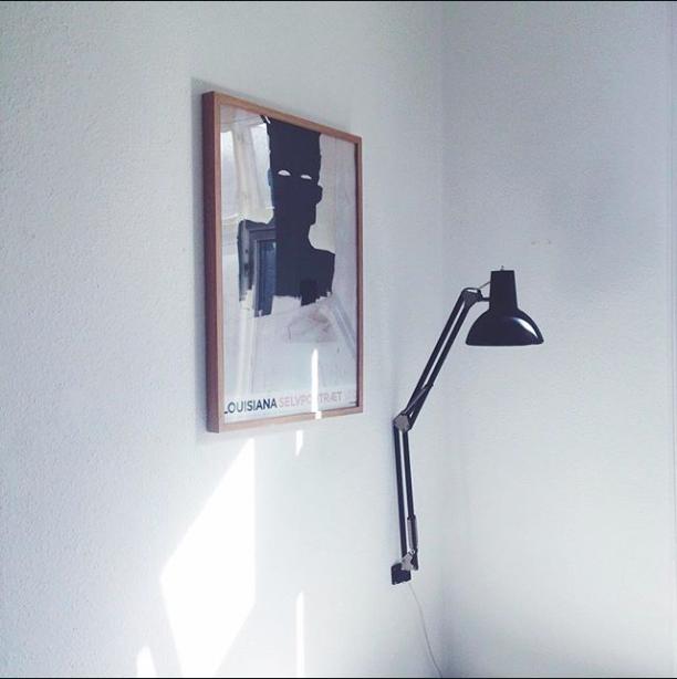 arkitektlampe Væghængt arkitektlampe til 375 kr   Bedrooms and Interiors arkitektlampe