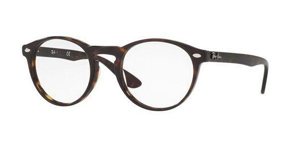 4beac2b8840bb Eyeglasses Ray-Ban RX5283 Icons 2012   My likes   Pinterest   Óculos